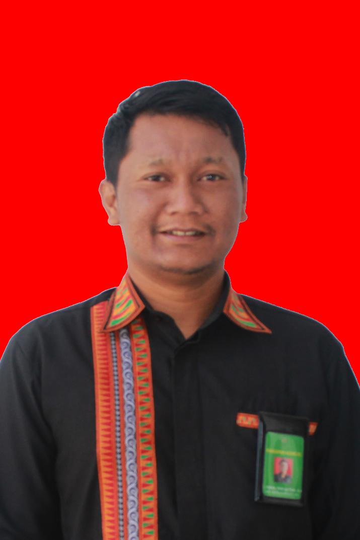 M IQBAL PANJAITAN, S.H.